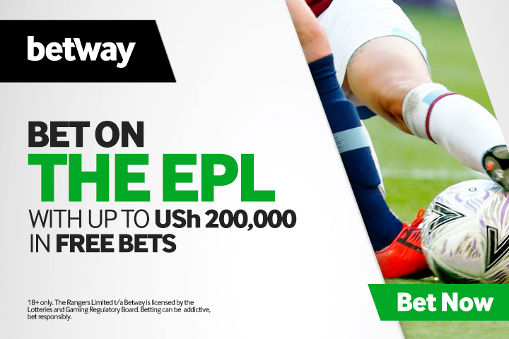 Online soccer betting in uganda africa nfl week 11 2021 betting line